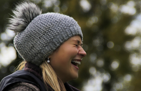 Cute Winter Hats to Throw Into Your Pile of Other Winter Hats