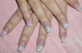 5 Nail Trends For When You Don't Have Any Important Shit to Type