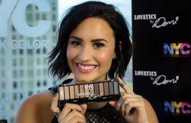 Everything in Demi Lovato's New Makeup Kit Is Under $5 Because She Thinks This Is a Game