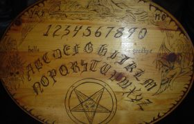 6 Ouija Board Hacks for Better Answers from Cooler Ghosts