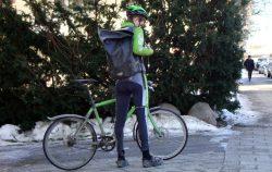 bike messenger guy