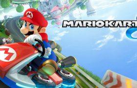 Signs He'll Be Bad at Mario Kart