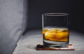His Favorite Whiskeys for Whiskey Dick