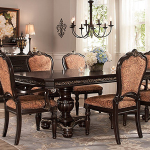 4. Regal Manor chairs