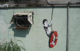 Fun Date Ideas That Say, 'I Am Banksy'