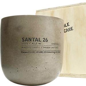 Le Labo Concrete Candle