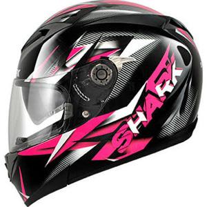 Shark S700 Nasty Helmet - 249.99