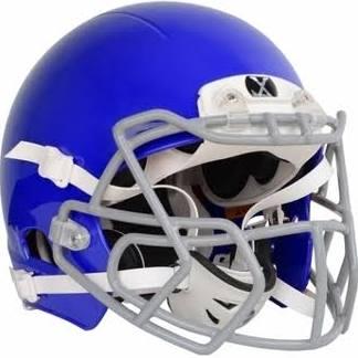 Xenith X2E Football Helmet - 234.95