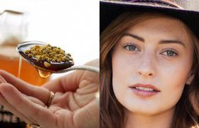 I Ate A Spoonful of Bee Pollen, And Now I'm a God