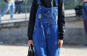 Trendy Overalls That Will Have Him Saying, 'Seriously, Erin?'