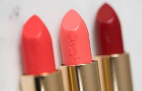 Build a Lipstick Wardrobe That Says, 'I Shoplift a Lot of Lipstick'