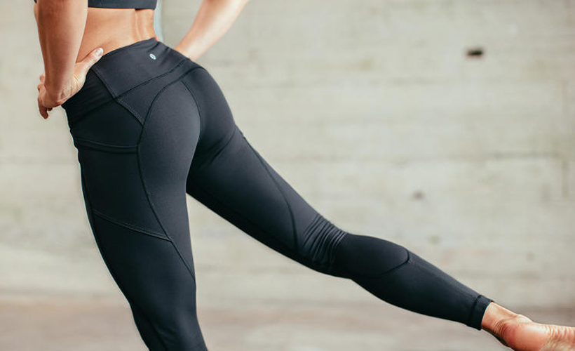 f06f2cdc83fed From budget-friendly to splurge-worthy, these are the most comfortable, stylish  yoga pants to wear if you're gonna opt for the banister instead of stairs,  ...