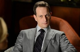 My Boyfriend Is Great, But He's Not <i>The Good Wife's</i> Josh Charles