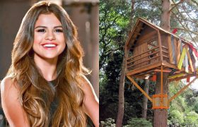 5 Ways to Get Rid of the Selena Gomez Living in Your Tree House