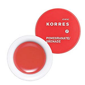 1 Korres lip butter