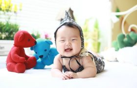 Five Adorable Babies That Will Inspire You to Get Your Birth Control Refilled