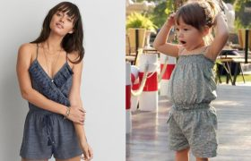 5 Rompers That Will Make You Look Like a Baby on the Loose