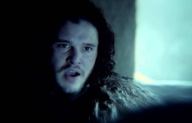 I'm Bringing Jon Snow Back From the Dead With Nothing But the Power of Masturbation