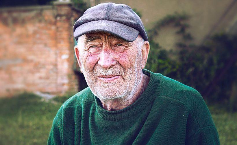 Dating internationally irish men over 60