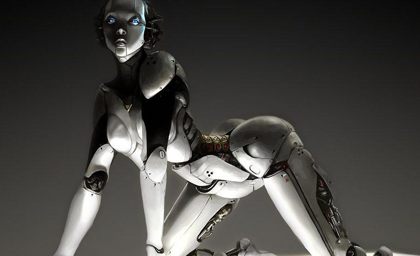 blowjob robot