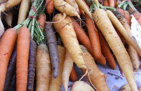 Root Vegetables That Will Shrivel Up In Your Fridge