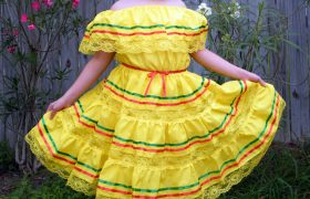5 Vaguely Mexican Dresses to Vomit on for Cinco de Mayo