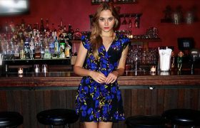 4 Party Dresses That Say, 'I'm a Fucking Handful'
