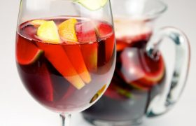 Are You Putting The Right Chunks In Your Sangria?