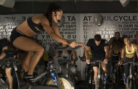 5 SoulCycle Instructors Who Don't Have Buttholes