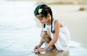 5 Children With French Braids That Will Make You Say, 'Bitch Who Did That For You?'
