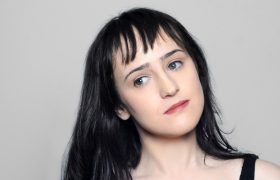 On Mouth Time: LIVE! With Mara Wilson