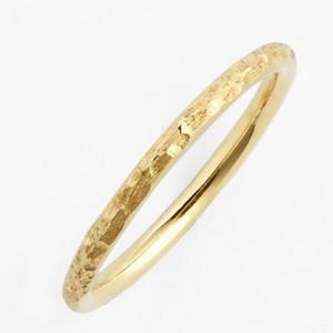 Nordstroms hammered ring