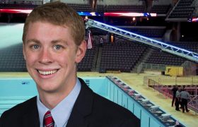 Jail Installs New Olympic-Sized Swimming Pool For Stanford Rapist