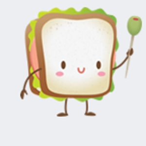 4SandwichSticker