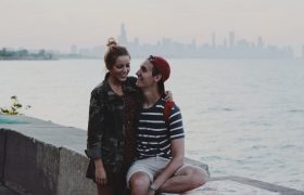 This Couple's Incredible Story Will Move You to Click on Something Else