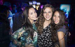 girls women party bar nightclub