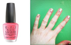 6 Nail Polishes to Complement Your Bleeding Cuticles