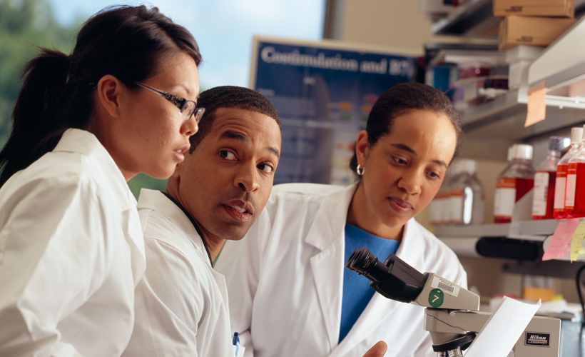 Scientists Report Sudden Increase in White Individuals Allergic to Black People Enjoying Themselves