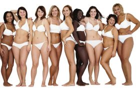 Wow! These Beautiful Plus-Sized Women Want Us to Please Stop Taking Photos of Them
