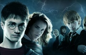 5 Harry Potter Quotes That Will Make You Feel Like a Fucking Virgin All Over Again