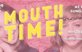 On Mouth Time: It's Woman Crush Wednesday! (w/Kelly Hudson and Sam Martin)