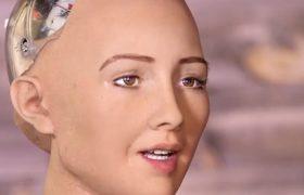 We Built This Robot to Explain Rape Culture to Men