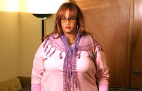 I Wore a Fat Suit for a Week to Find Out What Tyra Felt Like When She Wore a Fat Suit