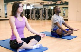 Breathing Exercises For When Your Fitness Teacher Clearly Hates You