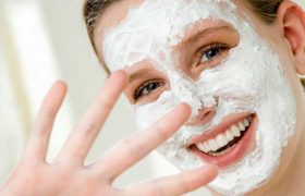 4 Face Masks to Undo Summer Sun and Psychological Damage