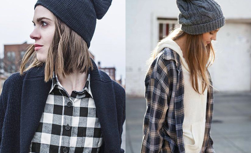 Reductress » New Fall Fashion Trends That Are Also Old