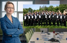 I'm a Feminist, but This Men's Choir Moved Me to Tears