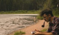 pensive-hipster-beach-lake