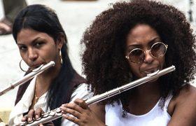 5 Kick-Ass Flute Solos to Charm His Dick Like A Cobra