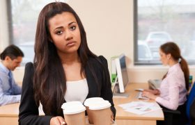 Intern Gains Invaluable Experience of Explaining Cis Privilege to 55-Year-Old Employer